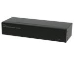 Video Splitter 8 Port VGA and Audio